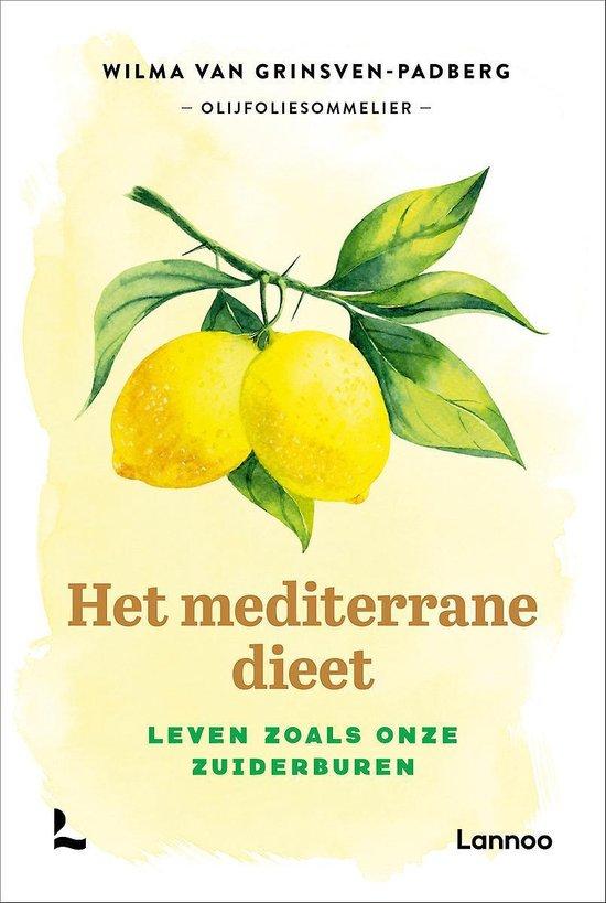 Het mediterrane dieet