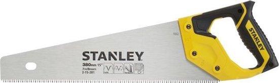 STANLEY Handzaag JetCut SP 380mm - 7T/inch 2-15-281