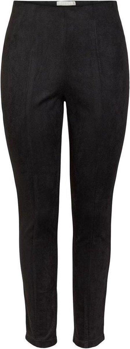 Pcsevan Hw Leggings 17107071 Black