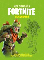 Fortnite  -   Hoe teken je Fortnite