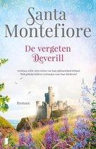 Boek cover Deverill 4 -   De vergeten Deverill van Santa Montefiore (Paperback)