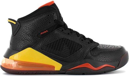 AIR JORDAN Mars 270 - Heren Sneakers Sport Casual schoenen Zwart CD7070-009 - Maat EU 42.5 US 9