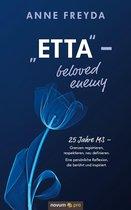 """""""Etta"""" ‒ beloved enemy"""