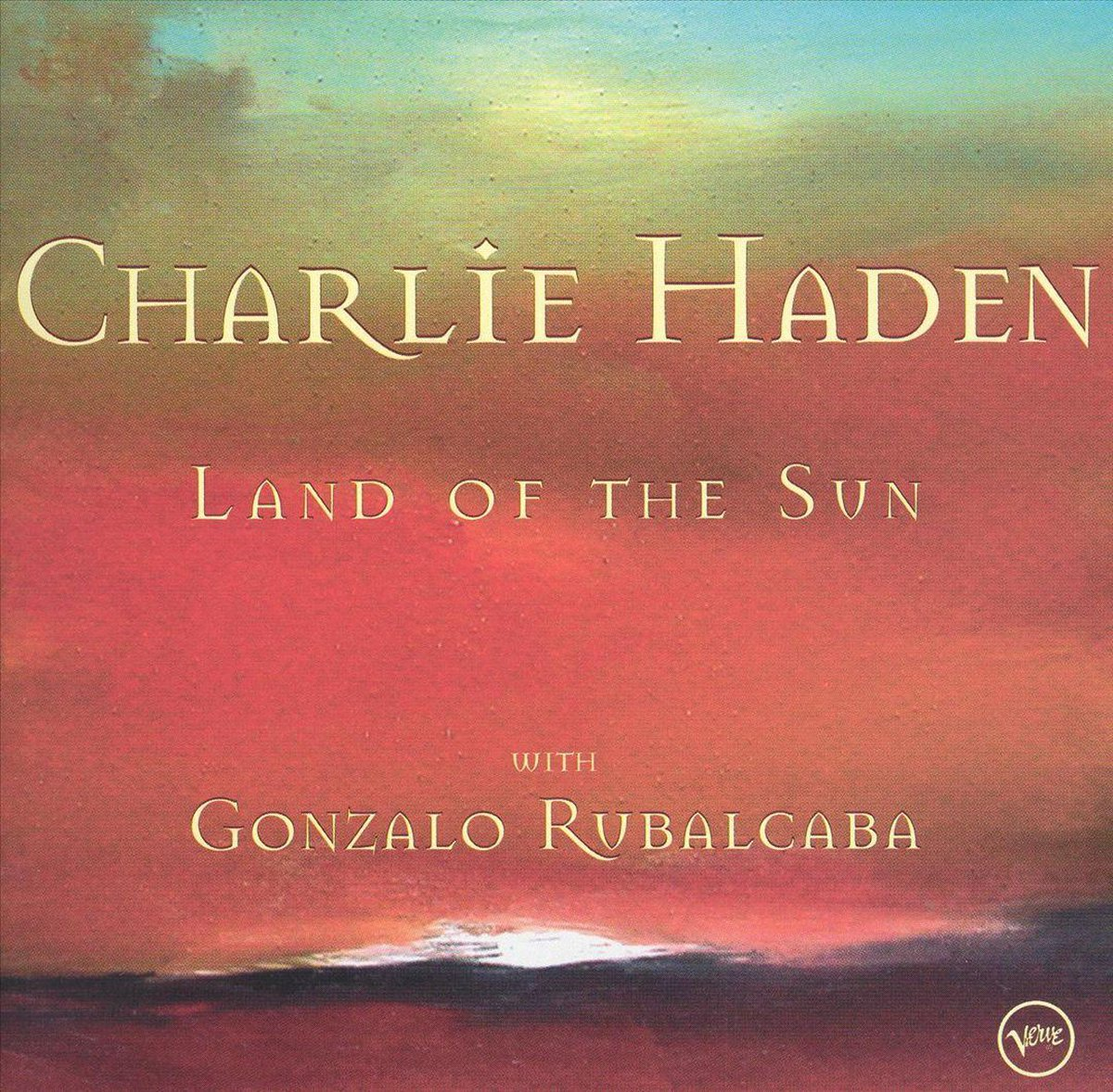 Land Of The Sun - Charlie Haden