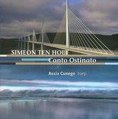Canto Ostinato For Harp
