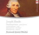 Haydn: Streichquartette