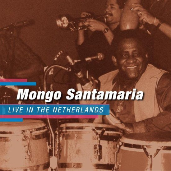 Live in the Netherlands
