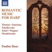 Romantic Music For Harp