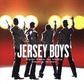 Jersey Boys - Original Broadway Cast Rec.