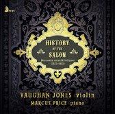 History Of The Salon