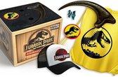 doctor collector Jurassic Park: Adventure Kit
