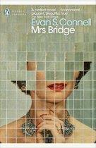 Omslag Mrs Bridge