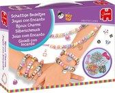 Jumbo Creative Cases Schattige Bedeltjes - Multicolor
