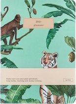 &INK Agenda 2021 - Botanisch