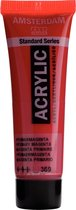 Acrylverf - 369 - Primair magenta - Amsterdam - 20ml