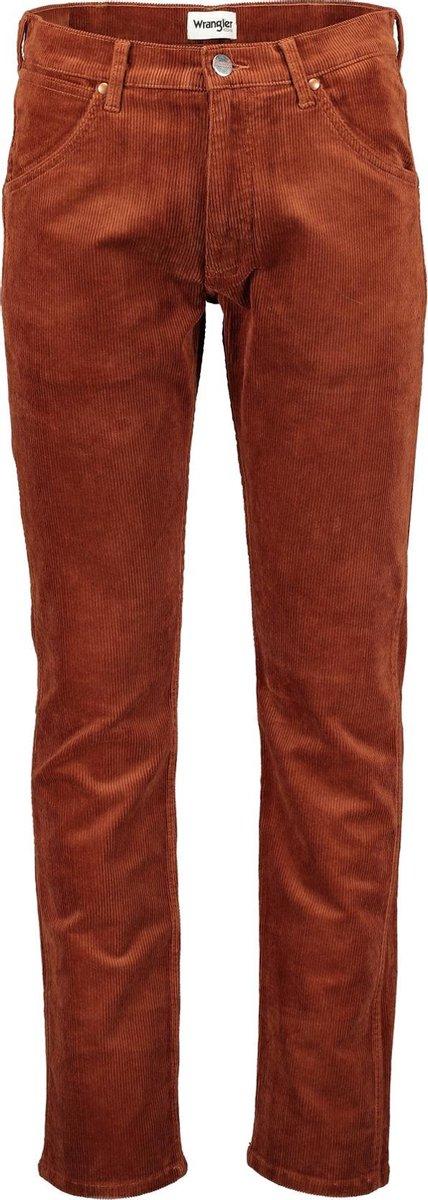 Wrangler Jeans - Slim Fit - Cognac - 40-32