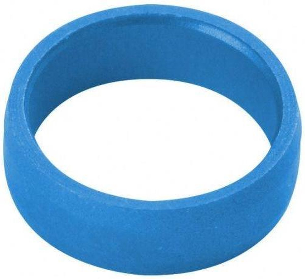 Target Slot Lock Ring Colors - Rood