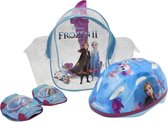 Disney Frozen 2 Protectionset - Helm - 51-55 cm