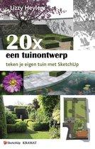 20 x een tuinontwerp