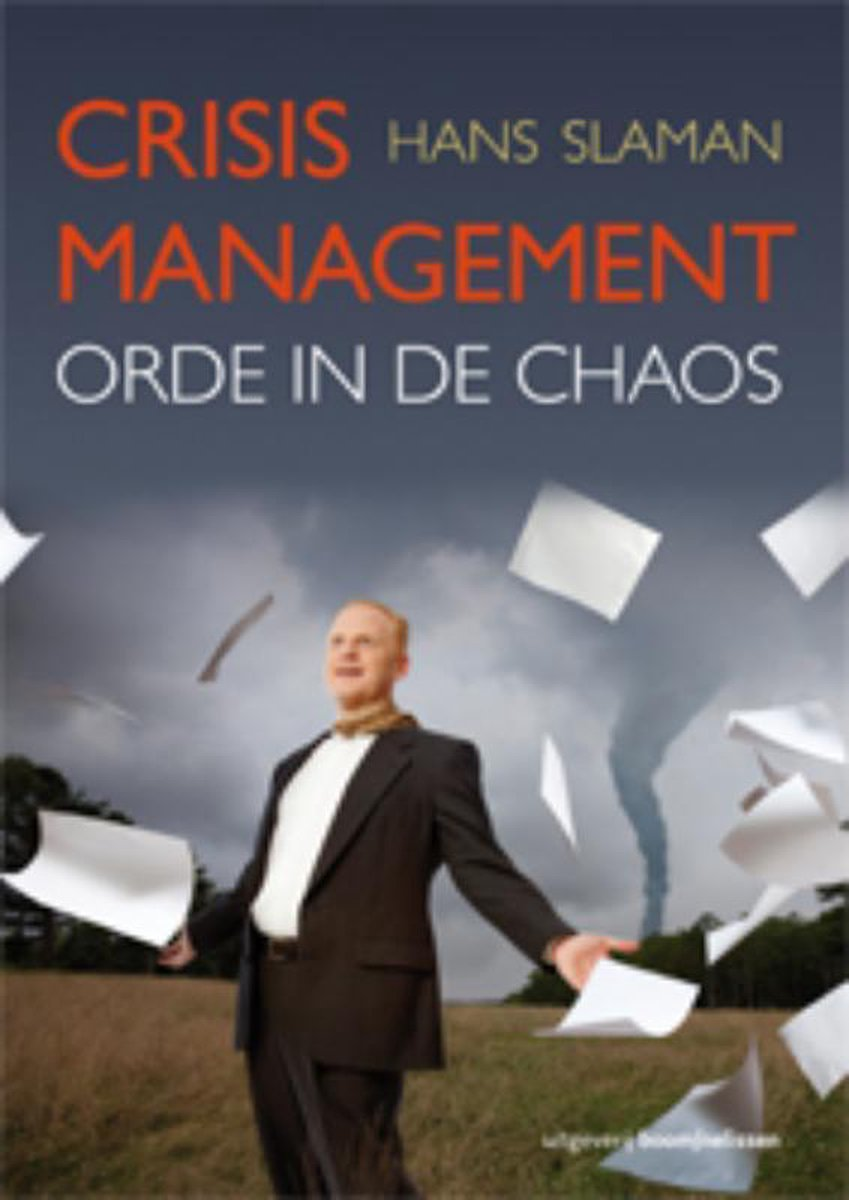 Management - Crisismanagement