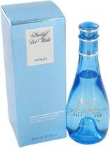 Davidoff Cool Water 100ml Vrouwen Spuitbus deodorant