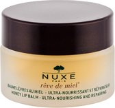 Nuxe Rêve de Miel  Ultra-Nourishing and Repairing Lippenbalsem - 15 ml