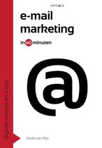Digitale trends en tools in 60 minuten 2 -   E-mailmarketing in 60 minuten