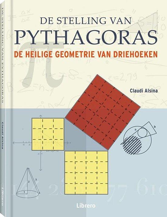 Omslag van De stelling van Pythagoras