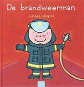 Clavis De brandweerman. 3+