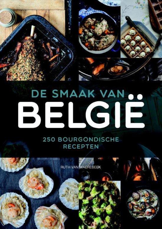 De smaak van België