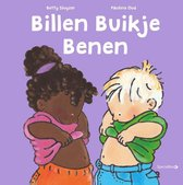 Boek cover Billen buikje benen van Betty Sluyzer (Hardcover)