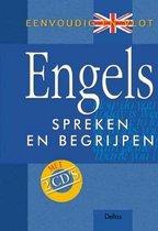 Deltas Eenvoudig en vlot Engels spreken en begrijpen met 2 CD's