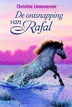 Gouden paarden  -   De ontsnapping van Rafal
