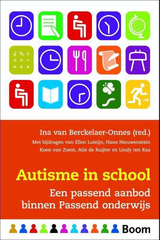 Autisme in school
