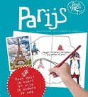 DrawYourMap  -   Parijs