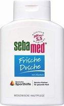 Sebamed - Sensitive Skin Fresh Shower By Fresh Gel Under Shower 200Ml
