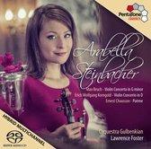 Violin Concertos/Poeme