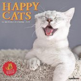 Happy Cats Kalender 2020