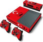 Turkije - Xbox One skin