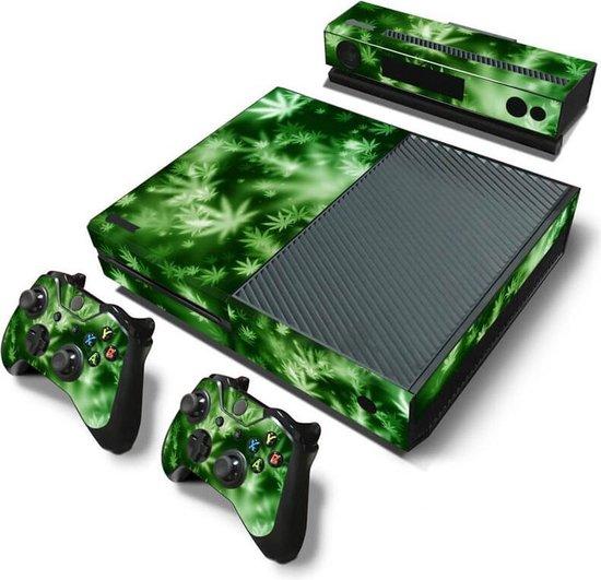 Marihuana Fantasy – Xbox One skin