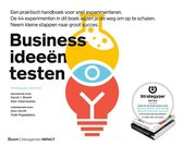 Businessideeën testen