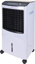 Relaxwonen - Aircooler - 30-45 m2 - Zorgt voor een verkoelend effect - Kan tevens ook verwarmen
