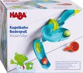 HABA Bad Speelgoed Knikkerbaan | Waterspeelgoed | Inclusief balletjes
