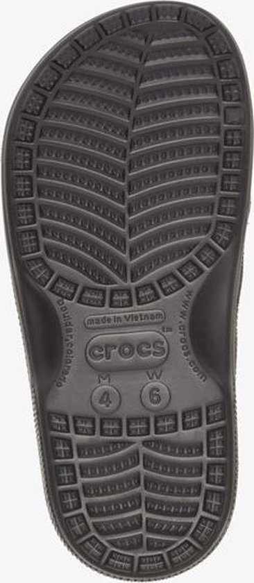 Dames schoenen   Crocs Baya Slide dames slippers