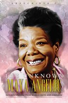 The Unknown Maya Angelou: Interesting Facts of Marguerite Ann Johnson