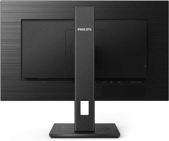 Philips 245B1 - QHD IPS Monitor - 24 inch