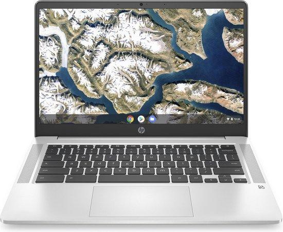 HP chromebook 14A-NA0053ND