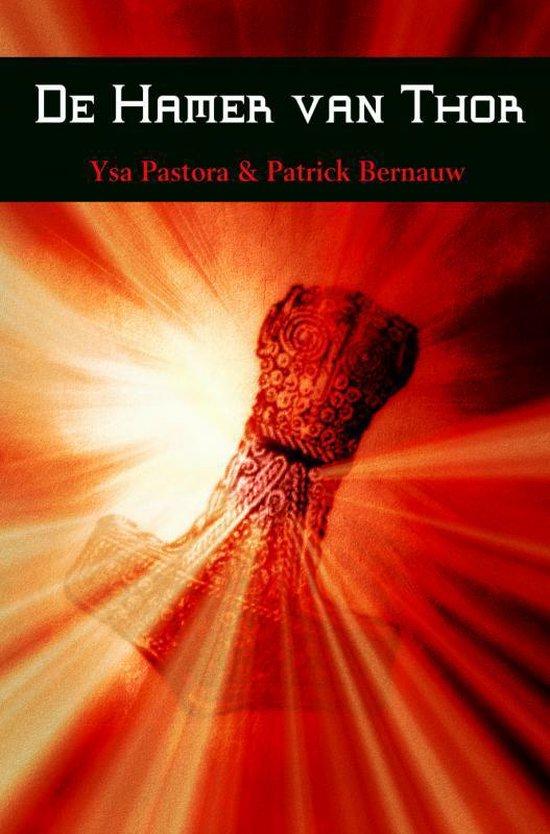 De jacht op een Nazi schat 1 - De hamer van Thor - Ysa Pastora | Fthsonline.com