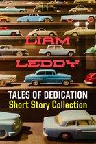 Omslag Tales of Dedication