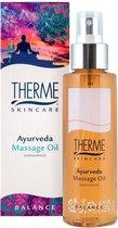 Therme Massage Olie Ayurveda  - 6x125 ml - Voordeelverpakking